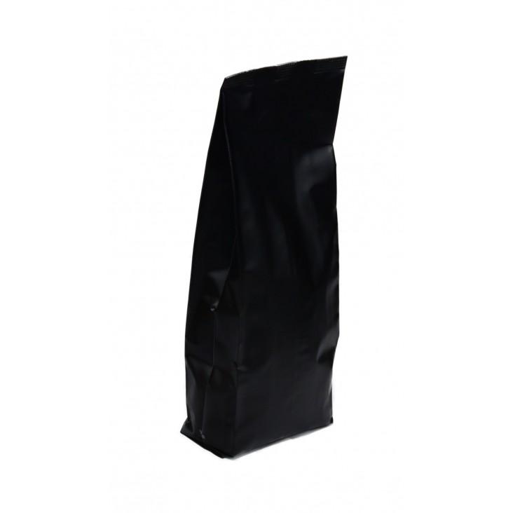 Side fold without zipper, matt black - 500 g